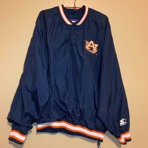 Vintage 1990s Auburn Tigers Starter Jacket Sz XL